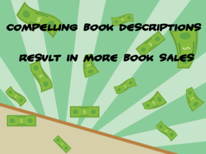 HOW TO CREATE BOOK DESCRIPTIONS